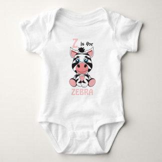 """Body """"Z est chemise de Childs pour ZÈBRE"""""""