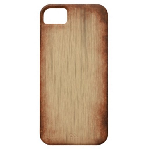 Bois iPhone 5 Case