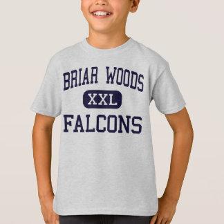 Bois de Briar - Falcons - hauts - Ashburn la