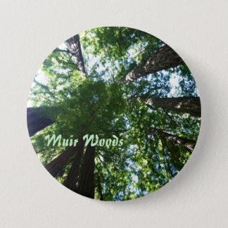 Bois de Muir Badge
