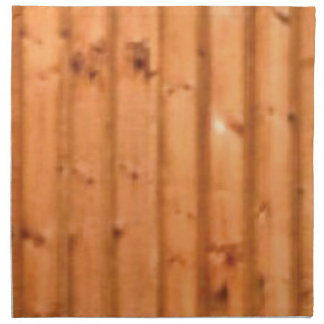 bois et défauts serviettes en tissus