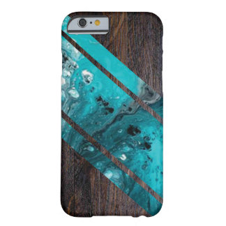 BOIS ET MARBRE COQUE BARELY THERE iPhone 6