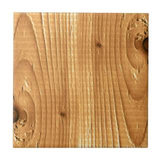 Bois non traité de pin de sapin classique de sapin petit carreau carré