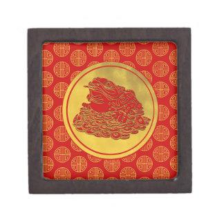 Boîte À Bijoux De Première Qualité Feng-shui chanceux à jambes de grenouille de