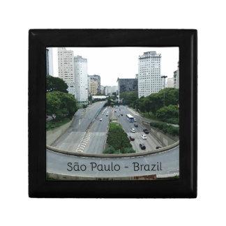 Boîte À Souvenirs 23demaio avenue São Paulo