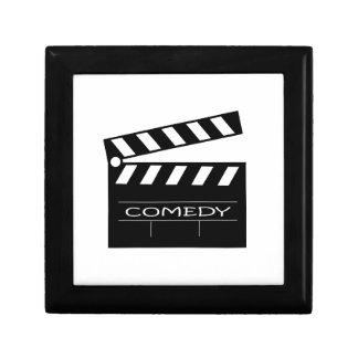 Boîte À Souvenirs Action - film de comédie