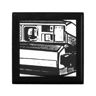 Boîte À Souvenirs Appareil-photo instantané