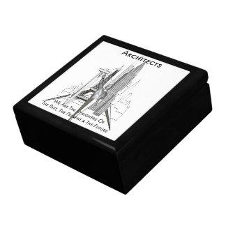 Boîte À Souvenirs Architectes