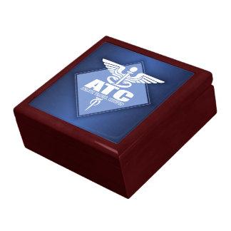 Boîte À Souvenirs ATC de DAO (diamant)
