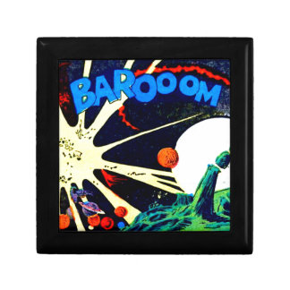 Boîte À Souvenirs Barooom !