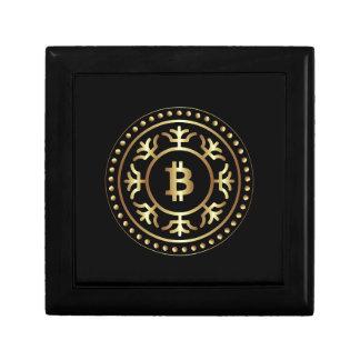 Boîte À Souvenirs Bitcoin 2