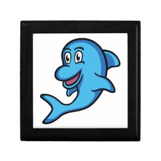 Boîte À Souvenirs Bon dauphin