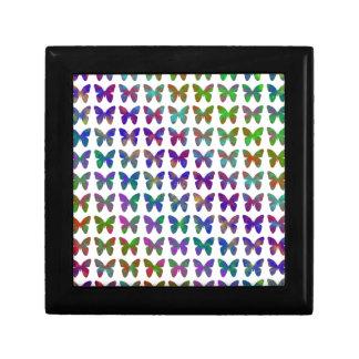 Boîte À Souvenirs Bonheur de papillon