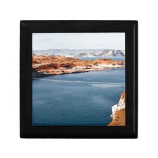 Boîte À Souvenirs bord de lac de gloire