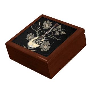 Boîte À Souvenirs Bouzouki