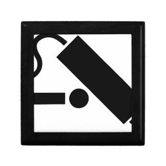 Boîte À Souvenirs Caméra de sécurité