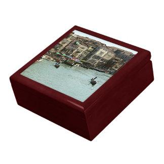 Boîte À Souvenirs Canal grand