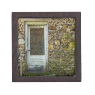 Boîte À Souvenirs Ce vieux mur de roche