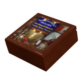 Boîte À Souvenirs Cirage - les salons grands 1922 de palais