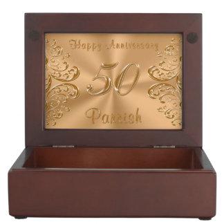 Boîte À Souvenirs Commande à façon votre boîte de souvenir