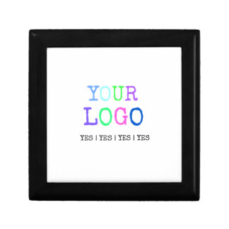 Boîte À Souvenirs Concevez votre propre logo personnalisé par