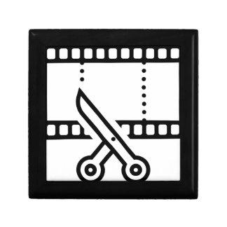 Boîte À Souvenirs Coupe de vidéo