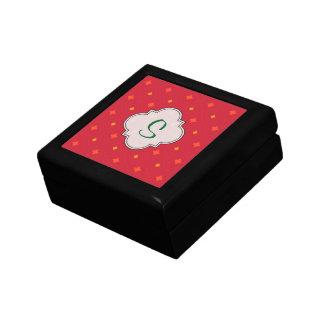 Boîte À Souvenirs Créez vos propres vacances modelées par Noël
