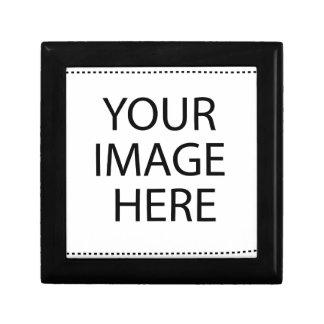Boîte À Souvenirs Créez votre propre image FAITE SUR COMMANDE de Yor