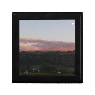 Boîte À Souvenirs Crépuscule 1