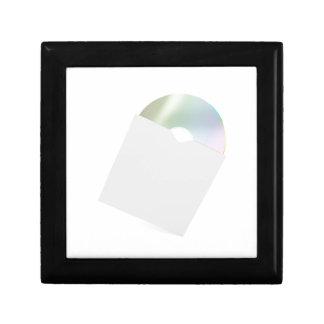 Boîte À Souvenirs Disque compact