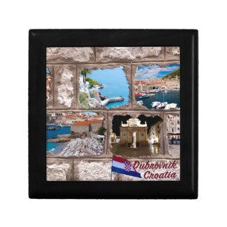 Boîte À Souvenirs Dubrovnik
