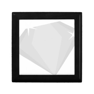 Boîte À Souvenirs Étincelle de diamant