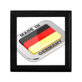 Boîte À Souvenirs Fabriqué en Allemagne
