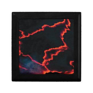 Boîte À Souvenirs fil du feu