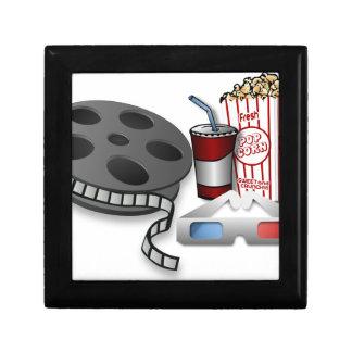 Boîte À Souvenirs film 3D