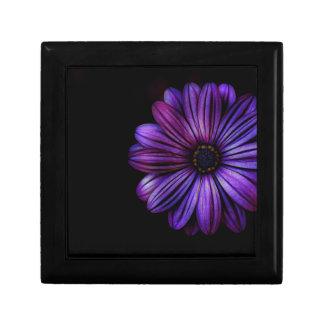 Boîte À Souvenirs Floral, art, conception, beau, nouvelle, mode