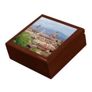 Boîte À Souvenirs Florence