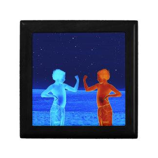 Boîte À Souvenirs Garçons de l'espace