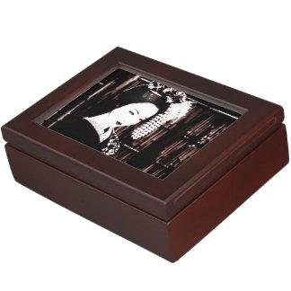 Boîte À Souvenirs Geisha