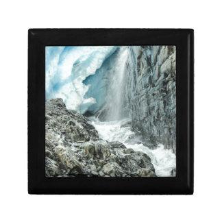 Boîte À Souvenirs glacier19