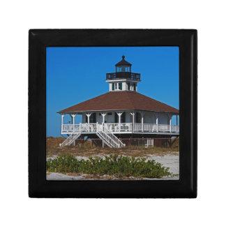 Boîte À Souvenirs Grand phare VI de Boca