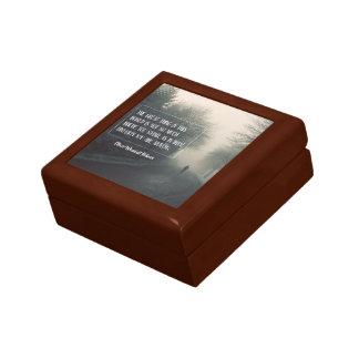Boîte À Souvenirs Grande chose en ce monde