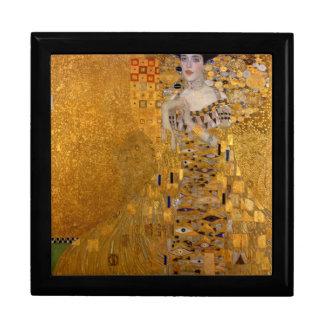 Boîte À Souvenirs Gustav Klimt - Adele Bloch-Bauer I.