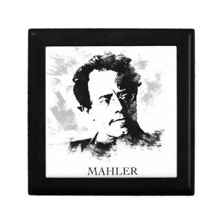 Boîte À Souvenirs Gustav Mahler
