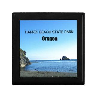 Boîte À Souvenirs Harris échouent le parc d'état, OU