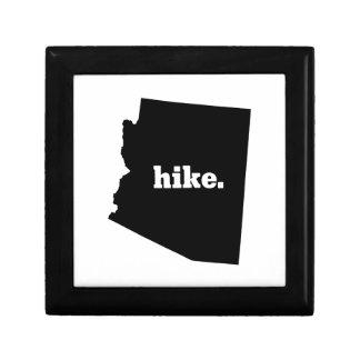 Boîte À Souvenirs Hausse Arizona