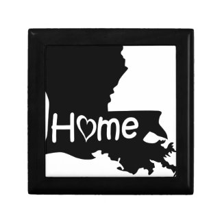 Boîte À Souvenirs La Louisiane