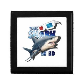 Boîte À Souvenirs Le film de requin