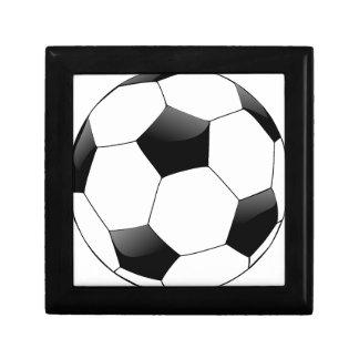 Boîte À Souvenirs le football