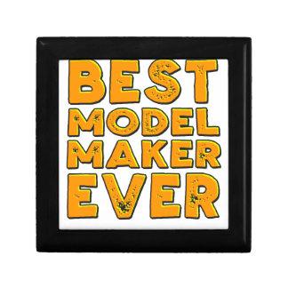 Boîte À Souvenirs Le meilleur fabricant modèle jamais